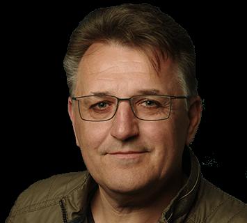 Dr. Christian Borchart